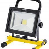 20W COB LED Rechargeable Work Light - 1,600 Lumens