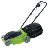 Draper Storm Force® 230V Lawn Mower (380mm)