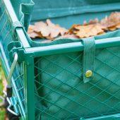 A Liner For Stock No. 58552 Steel Mesh Gardeners Cart