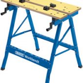 Fold Down Workbench, 800mm