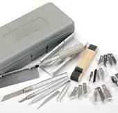 Modeller's Tool Kit (29 Piece)