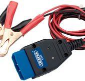 EOBD Memory Saver