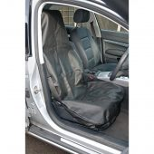 Side Airbag Compatible Heavy Duty Front Seat Cover