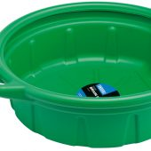 Fluid Drain Pan - Green (16L)