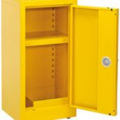 Flammable Storage Cabinet (712 x 355 x 305mm)