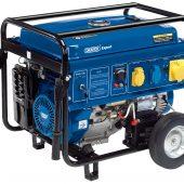 Petrol Generator (4.0kVA/3.5kW)