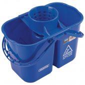Professional Mop Bucket (15L)