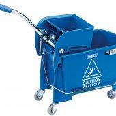 Kentucky Mop Bucket with Wringer (20L)