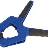 70mm Capacity Soft Grip Spring Clamp