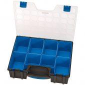 8 Compartment Organiser