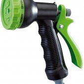 7 Pattern Soft Grip Spray Gun