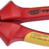185mm Ergo Plus® Fully Insulated VDE Pliers