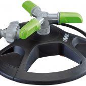 Revolving 3-Arm Sprinkler