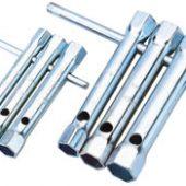 Metric Tubular Box Spanner Set (6 Piece)