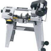 150mm Horizontal/Vertical Metal Cutting Bandsaw (350W)