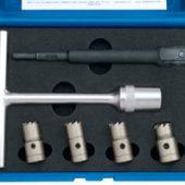 Diesel Injector Seat Cutter Set (6 Piece)