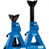 3 tonne Ratcheting Axle Stands (Pair)