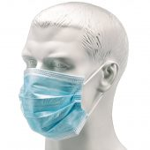 Disposable Face Masks (Pack of 50)