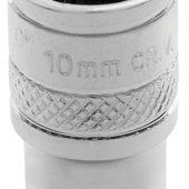"1/4"" Sq. Dr. Hi-Torq® 6 Point Socket (10mm)"
