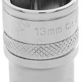 "1/4"" Sq. Dr. Hi-Torq® 6 Point Socket (13mm)"