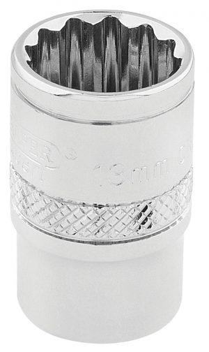 "3/8"" Sq. Dr. Hi-Torq® 12 Point Socket (13mm)"