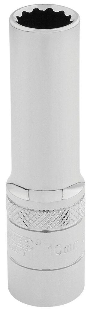 "3/8"" Sq. Dr. Hi-Torq® 12 Point Deep Socket (10mm)"