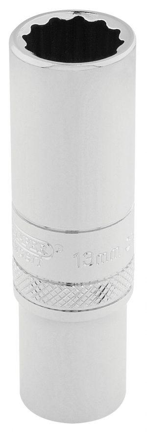 "3/8"" Sq. Dr. Hi-Torq® 12 Point Deep Socket (12mm)"