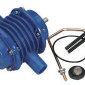 Drill Powered Pump