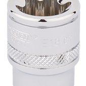 "3/8"" Sq. Dr. Draper TX-STAR® Socket (E18)"