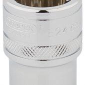"1/2"" Sq. Dr. Draper TX-STAR® Socket (E24)"