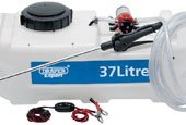 12V DC ATV Spot Sprayer (37L)