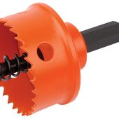 29mm Bi-Metal Hole Saw with Integrated Arbor