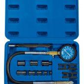 Commercial Vehicle Diesel Compression Test Kit (13 Piece)