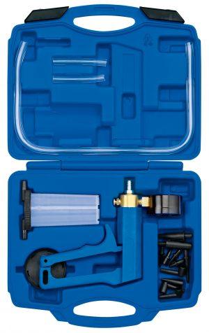 Vacuum Testing Kit (19 piece)