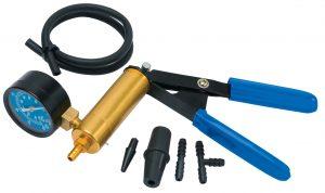 Vacuum Pump Kit (6 piece)