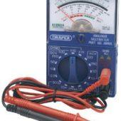 Pocket Analogue Multimeter