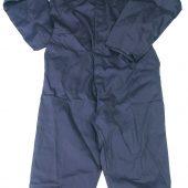 Large Sized Boiler Suit