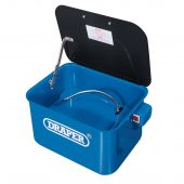 230V Bench-Mounted Parts Washer, 12L