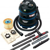 M-Class Wet and Dry Vacuum Cleaner, 35L, 1200W