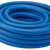 """10M Air Line Hose  (1/4""""/6mm Bore) with 1/4"""" BSP Fittings"""