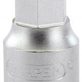 12mm Hexagon 3/8 Sq. Dr. Drain Plug Key