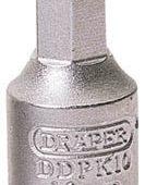 10mm Hexagon 3/8 Sq. Dr. Drain Plug Key