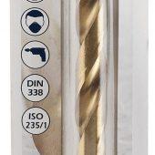 11.5mm HSS Titanium Drill Bit