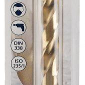 12.0mm HSS Titanium Drill Bit
