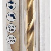 12.5mm HSS Titanium Drill Bit