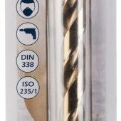 HSS Cobalt Drill Bit, 11.3mm