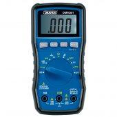 Automotive Digital Multimeter
