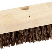 Stiff Bassine Broom (230mm)