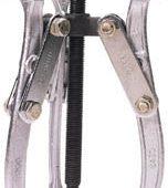 Triple Leg Reversible Puller, 65mm Reach x 75mm Spread