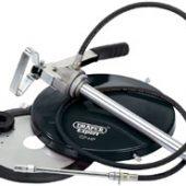 High Pressure Hand Grease Pump